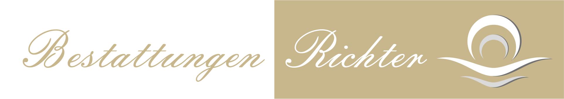 Bestattungen Richter Logo